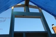 Upper loft window from inside..